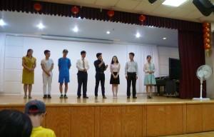 神洲新片《台湾人在大陆》电影首映会