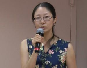 导演助理杨静讲述朋友亲历的活摘现场